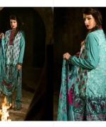 Khaadi Winter Dresses 2014 For Women 008