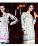 Khaadi Winter Dresses 2014 For Women 009