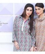 Khaadi Winter Dresses 2014 For Women