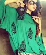 Mona Imran Autumn Dresses 2014 For Women 004