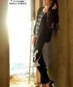 Mona Imran Autumn Dresses 2014 For Women 005