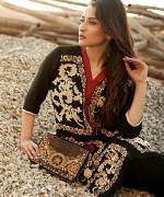 Mona Imran Autumn Dresses 2014 For Women 006