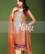 Motifz Autumn Wear Dresses 2014 For Women 0010
