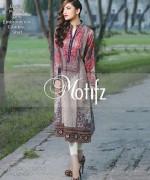 Motifz Autumn Wear Dresses 2014 For Women 002