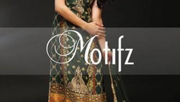 Motifz Autumn Wear Dresses 2014 For Women 003