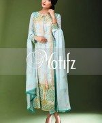 Motifz Autumn Wear Dresses 2014 For Women 004