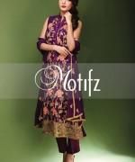 Motifz Autumn Wear Dresses 2014 For Women 005