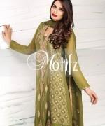 Motifz Autumn Wear Dresses 2014 For Women 006