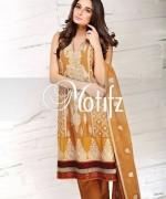 Motifz Autumn Wear Dresses 2014 For Women 008