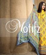 Motifz Winter Dresses 2014 For Women 001
