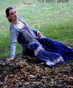 Naureen Arbab Fall Dresses 2014 For Women 0011