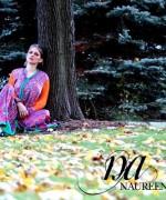 Naureen Arbab Fall Dresses 2014 For Women 0014