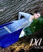 Naureen Arbab Fall Dresses 2014 For Women 0016