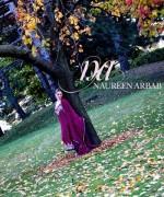 Naureen Arbab Fall Dresses 2014 For Women 009