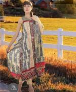Orient Textiles Fall Winter Dresses 2014 For Women 10