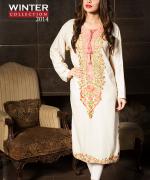 Origins Winter Dresses 2014 For Women 1