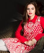 Origins Winter Dresses 2014 For Women 2