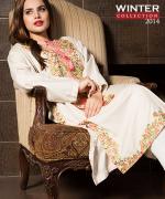 Origins Winter Dresses 2014 For Women 3