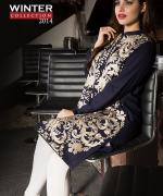 Origins Winter Dresses 2014 For Women 6
