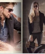 Outfitters Autumn Winter Collection 2014 For Boys and Girls 2