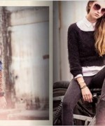 Outfitters Autumn Winter Collection 2014 For Boys and Girls 4