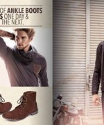 Outfitters Autumn Winter Collection 2014 For Boys and Girls 5