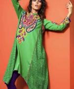 Rang Ja Winter Dresses 2014 For women 002