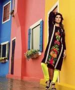 Rang Ja Winter Dresses 2014 For women 005