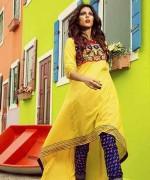 Rang Ja Winter Dresses 2014 For women 007