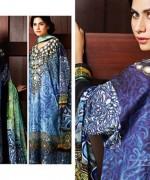 Resham Ghar Winter Dresses 2014 For Women 001