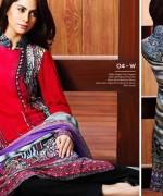 Resham Ghar Winter Dresses 2014 For Women 003