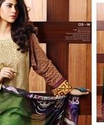 Resham Ghar Winter Dresses 2014 For Women 004