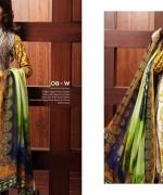 Resham Ghar Winter Dresses 2014 For Women