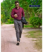 Royal Tag Winter Collection 2014 For Men 0012
