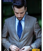Royal Tag Winter Collection 2014 For Men 006
