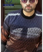 Royal Tag Winter Collection 2014 For Men 008