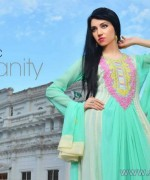 Salam Textile Wijdaan Collection 2014 -2015 For Winter 3