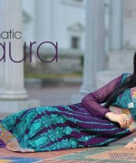 Salam Textile Wijdaan Collection 2014 -2015 For Winter 7