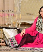 Salam Textile Wijdaan Collection 2014 -2015 For Winter 8