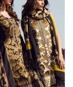 Sana Safinaz Winter Dresses 2014 Volume 2 1