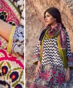 Sana Safinaz Winter Dresses 2014 Volume 2 3