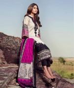 Sana Safinaz Winter Dresses 2014 Volume 2 5