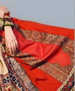 Sana Safinaz Winter Dresses 2014 Volume 2 6