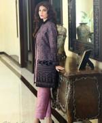 Sana Salman Winter Dresses 2014 For Women 003