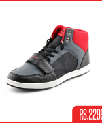 Servis Winter Footwear Collection 2014 For Men 0012