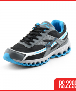 Servis Winter Footwear Collection 2014 For Men 0014