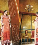 Shaista Cloth Winter Dresses 2014 Volume 3 For Women 0010