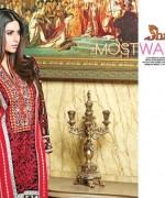Shaista Cloth Winter Dresses 2014 Volume 3 For Women 0013