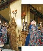 Shaista Cloth Winter Dresses 2014 Volume 3 For Women 0015
