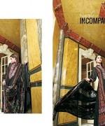 Shaista Cloth Winter Dresses 2014 Volume 3 For Women 004